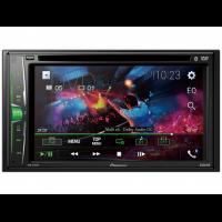 PIONEER AVH-A215BT DVD/USB/B.T EXTER MIC